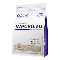 Протеин OstroVit Standard WPC 80 (900 г)