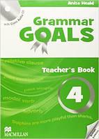 Grammar Goals Level 4 Teacher's Book Pack, фото 1