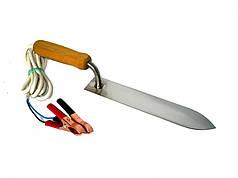 """Нож пасечный нерж."""" Гуслия –Профи"""" електр. 280 мм (70 Вт)"""