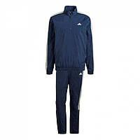 Спортивний костюм adidas Wov half Zip TS Sn13 Crew Navy - Оригінал, фото 1