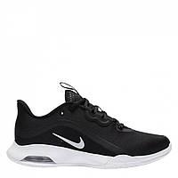 Кроссовки Nike Court Air Max Volley Black/White - Оригинал, фото 1