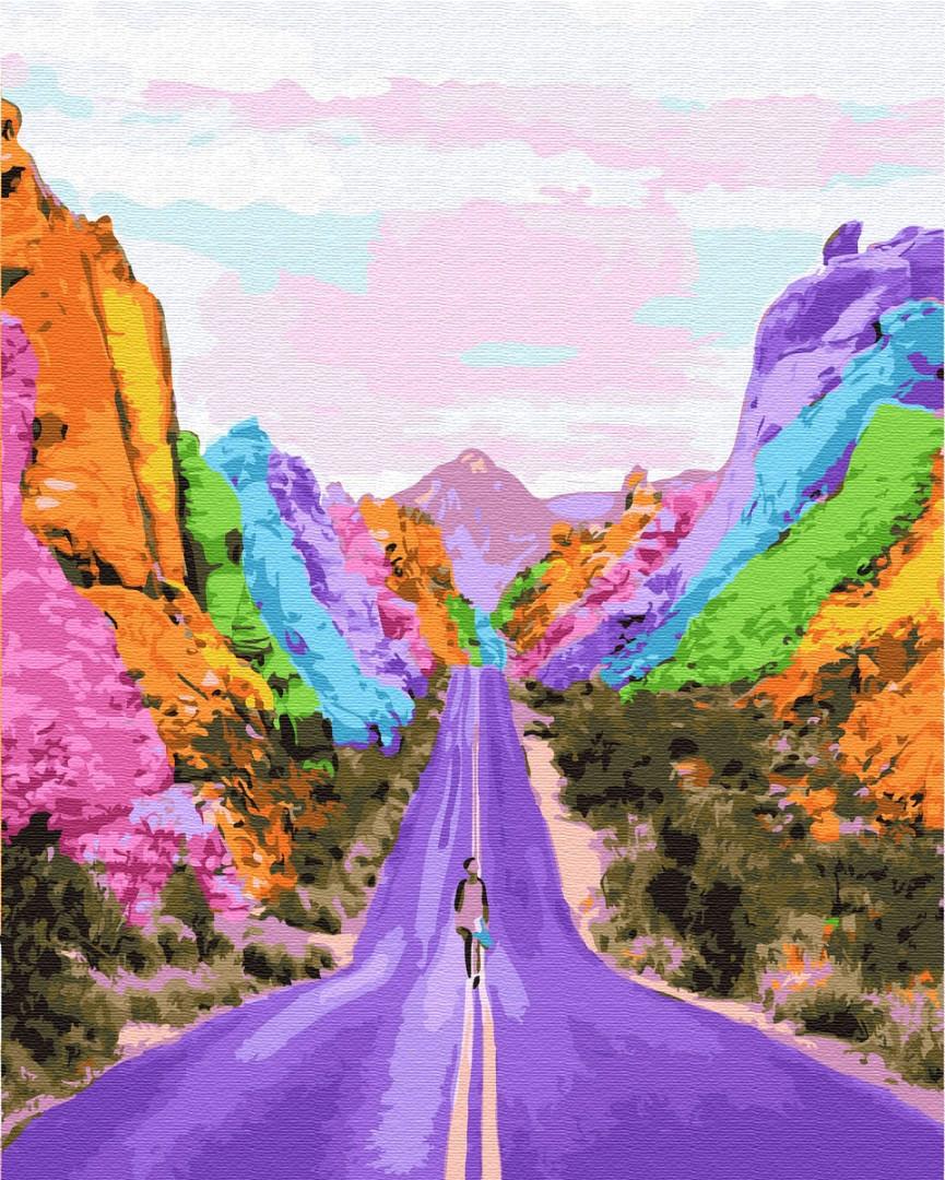 Радужный путь