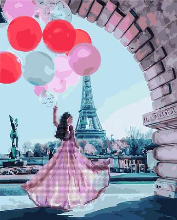 Принцесса и шары, фото 2