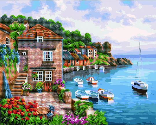 Городок у моря, фото 2