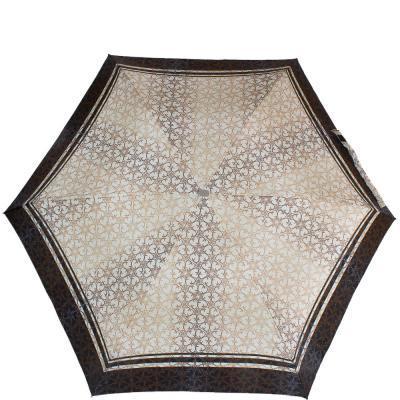 Зонт женский облегченный компактный механический  ZEST Z55518-5089