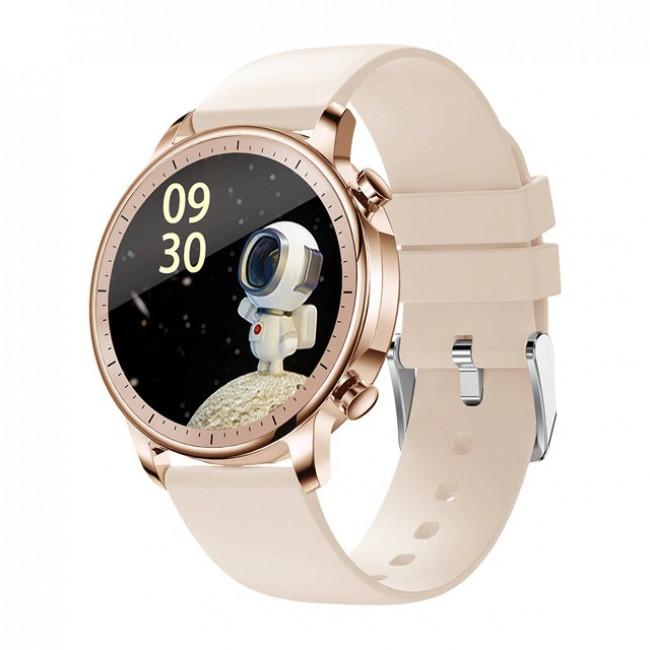 Смарт-часы Colmi V23 PRO   умные часы с пульсометром (Gold)