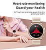 Смарт-часы Colmi V23 PRO   умные часы с пульсометром (Gold), фото 2