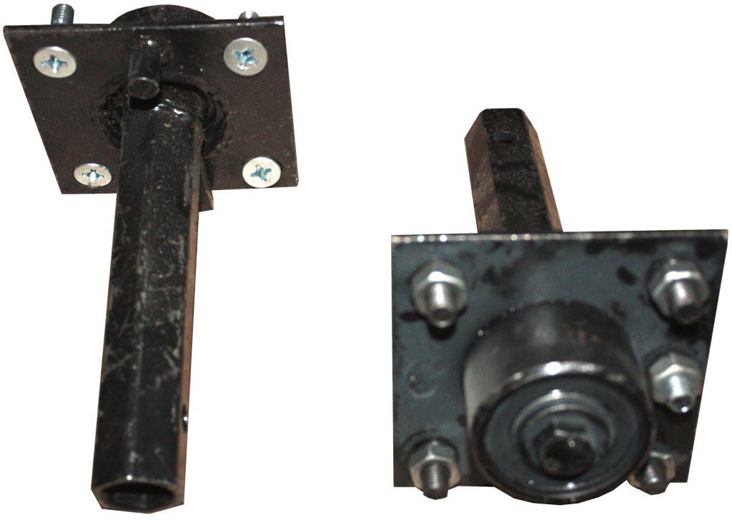 Дифференциал (диаметр 25,5 мм, короткий)