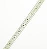 Светодиодная лента 60см на 3М скотче, КРАСНАЯ,  в силиконе. Динамическое мерцание., фото 2