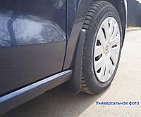 Брызговики Renault Logan 2014- сед. комплект 2шт полиуретан NLF.41.32.Е10, фото 1