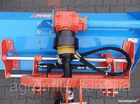 Мульчувач KMH 155 H STARK з карданом (1,55 м, молотки) (Литва), фото 4