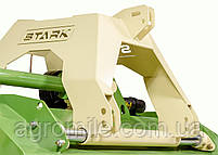 Мульчирователь KDX 200 Profi STARK (2,0 м, гидравлика), фото 7