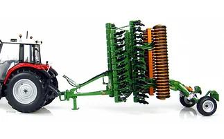 Тракторне обладнання