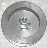 Шкив привода насоса НШ-32У238АК-4611210 ДОН 1500Б, фото 2