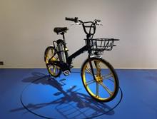 Электровелосипед Formula VLT Amper