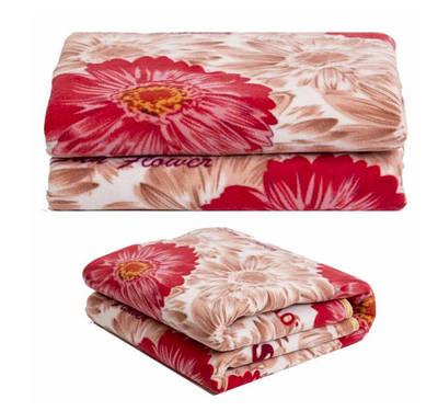 Электрическое одеяло Electric Blanket 150x120 см 183785