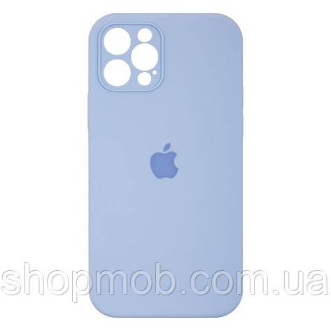 Чехол Original Iphone Full Size 12 Pro with Frame HQ Цвет 5, Lilac, фото 2