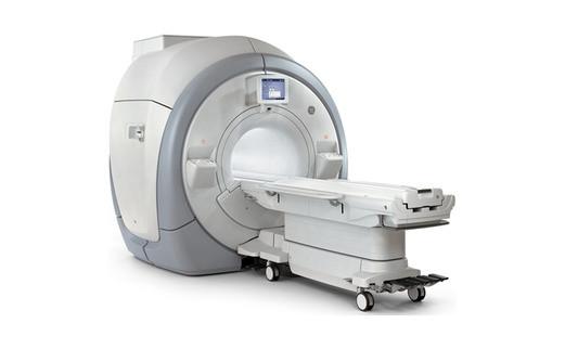 Магнітно-резонансні томографи