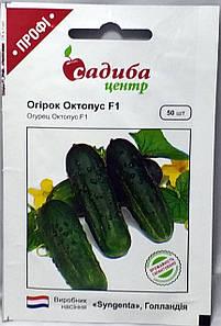 Огірок Октопус F1 50н