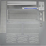 Гардеробная система LSHV6 Kenovo, фото 4