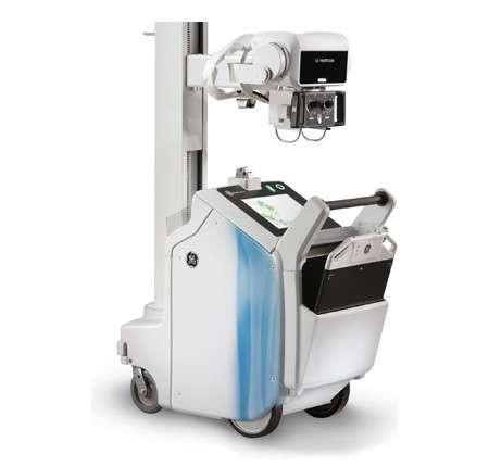 Рентгенологічне обладнання
