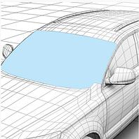 Стекло лобовое Dacia Logan седан и универсал фаза 1/2