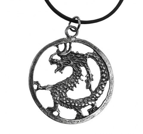 Подвеска дракон