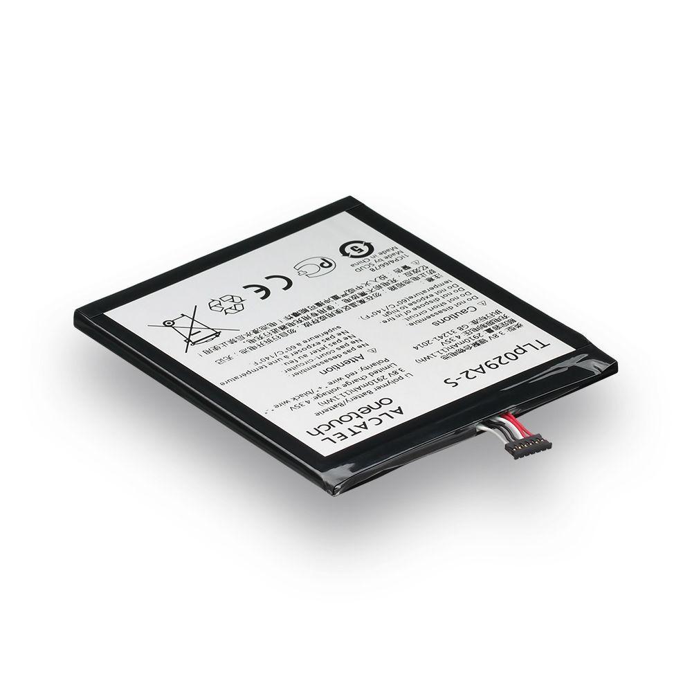 Аккумулятор для Alcatel Idol 3 6045Y / TLp029A2-S Характеристики AAAA