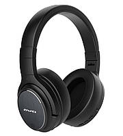 Навушники Awei A950BL з активним шумозаглушенням Чорний (1058-02)