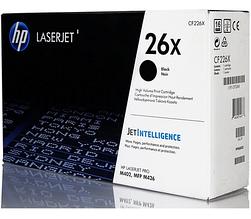 Картридж HP CF226X (26X) Увеличенной емкости