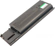 Батарея для ноутбука Dell Latitude D620, ATG D620, D630, D630 ATG, D630 XFR, D631, D630c (GD775) 10.8 V 4400mAh