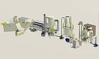 Пеллеты оборудование для производства