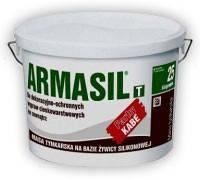 Штукатурка силиконовая ARMASIL T, барашек