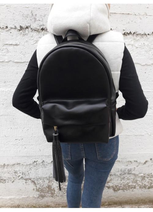 Рюкзак Sambag Talari LSH черный