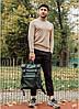 Рюкзак рол Sambag унісекс RollTop LTT зелений, фото 2