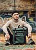 Рюкзак рол Sambag унісекс RollTop LTT зелений, фото 3