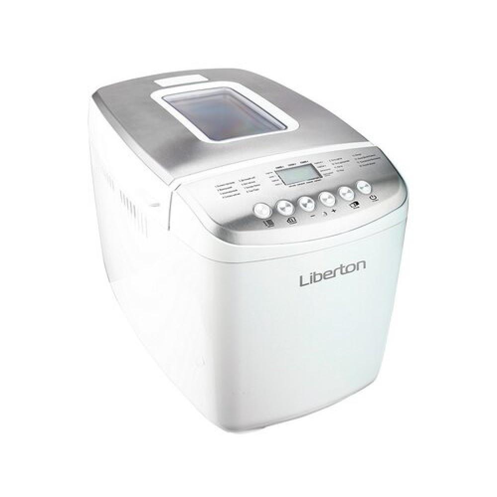 Хлебопечь LIBERTON LBM-9216