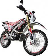 Мотоцикл  CRF 250 EX