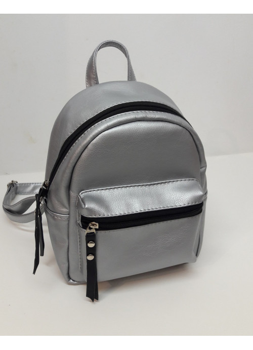 Рюкзак Sambag Talari SSB срібло