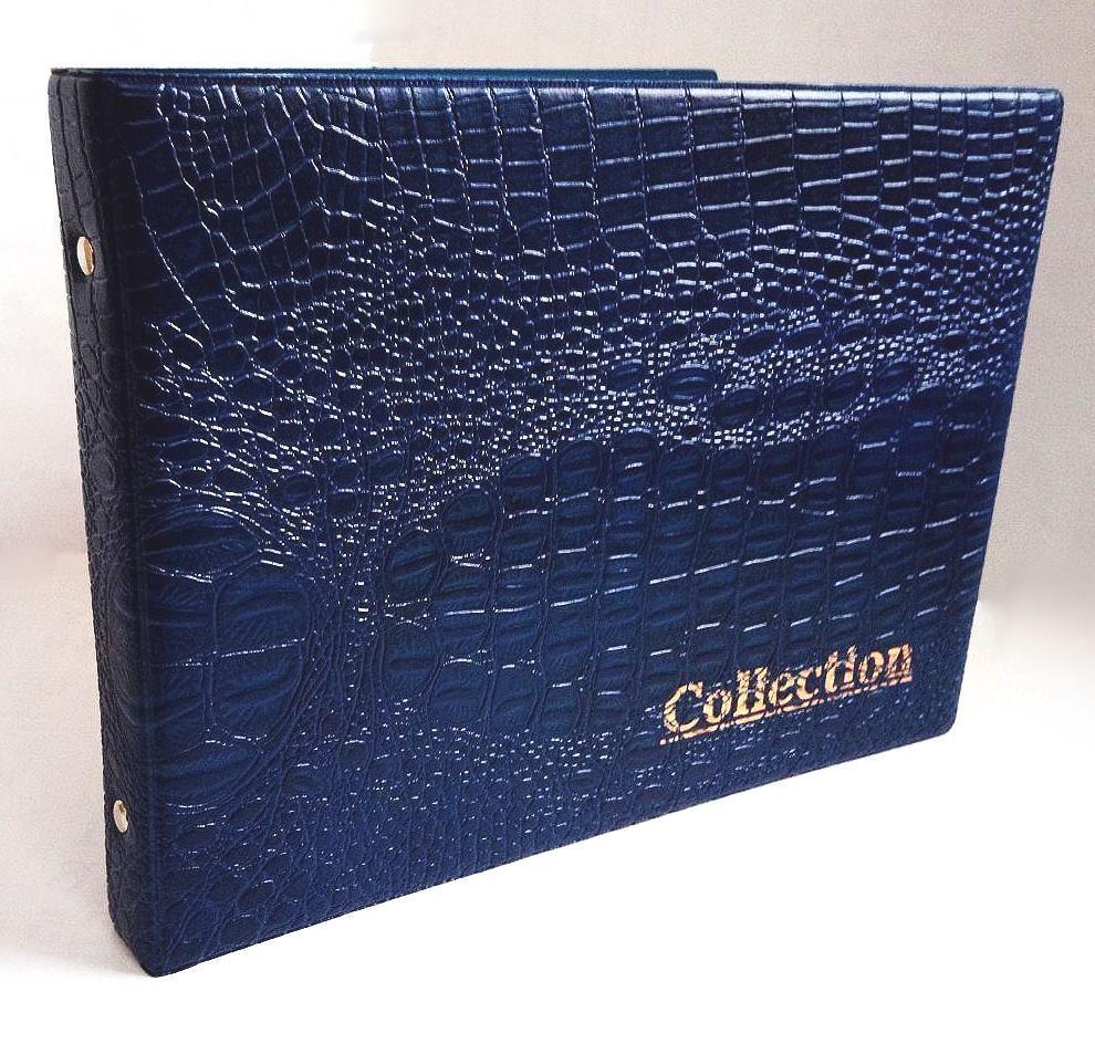 Альбом для монет Collection Микс 180 ячеек