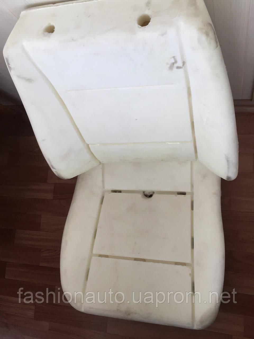 Пенолитье сидений Приора (набор на 1 сиденье )