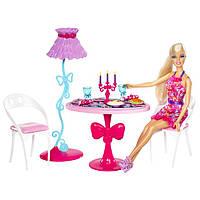 Barbie кукла. Барби в гостинной., фото 1