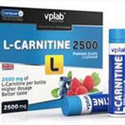 Л-Карнітин Vp Lab L-Carnitine 2500 мл 7x25