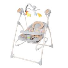 Кресла-качалки, качели, шезлонги детские