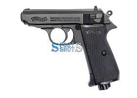 Пневматичний пістолет Borner W3000m