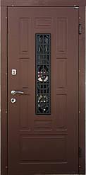 """Входная дверь для улицы """"Портала"""" (Элегант NEW RAL) ― модель Элегант-9"""