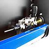 Сварочный полуавтомат 2 в 1 (MIG MMA) Искра-Профи Cobalt MIG-340DC сварочный аппарат миг, полуавтомат для дома, фото 5