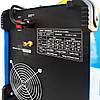 Сварочный полуавтомат 2 в 1 (MIG MMA) Искра-Профи Cobalt MIG-340DC сварочный аппарат миг, полуавтомат для дома, фото 7