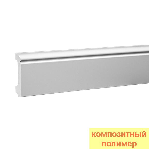 Плінтус Європласт 6.53.112 (80х13)мм