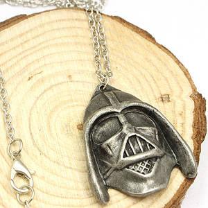 Darth Vader Star Wars Подвеска Звездные Войны Дарт Вейдер
